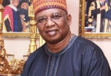 Former NNPC Boss UNveils Agenda To Develop Edo If Elected Governor