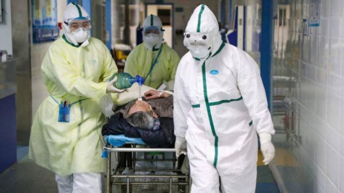 Coronavirus: Sharp Increase In Deaths, Cases In Hubei