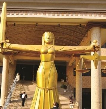 Court Grants Suswam's Aides' Application To Amend Claim Statement In Case against Ortom, BNSG