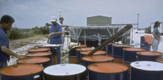 FG Discovers 1billion Barrels Of Crude In North East