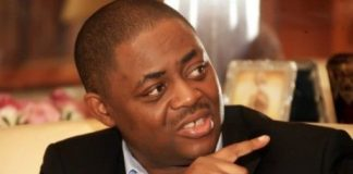 Fani-Kayode Commends Sanwo-Olu On Okada, Keke Ban