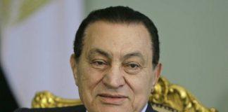 Hosni Mubarak: Former Egyptian President Dies Aged 91