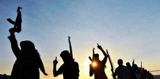 Gunmen Abduct Abuja Bus Passengers