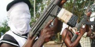 Gunmen Abducts Popular Igbo Trader In Benue Community