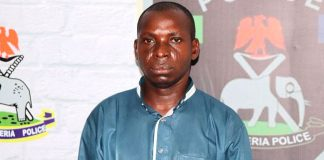 Wadume, Army Captain Charged With Terrorism