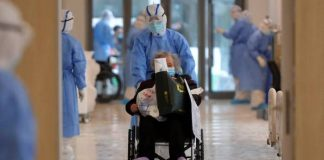 More Than 1,700 Medical Workers In China Infected With Coronavirus