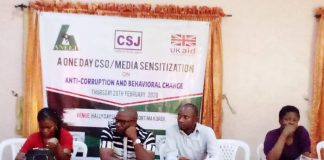 Corruption: ICPC Urges Grassroots People To Monitor Their Constituency Projects