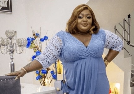 'Use Me As A Project For your Products,' Eniola Badmus Tells Weight Loss Pill Vendors