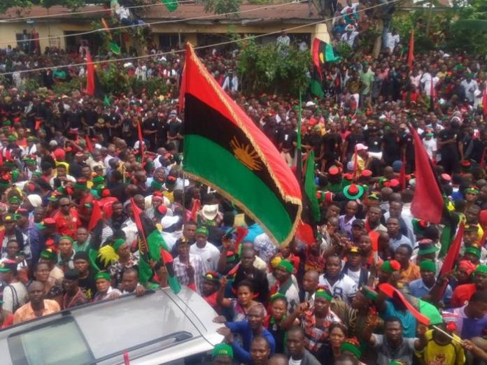 Burial Of Nnamdi Kanu's Parents: Nothing WiIl Stop Us From Attending - IPOB