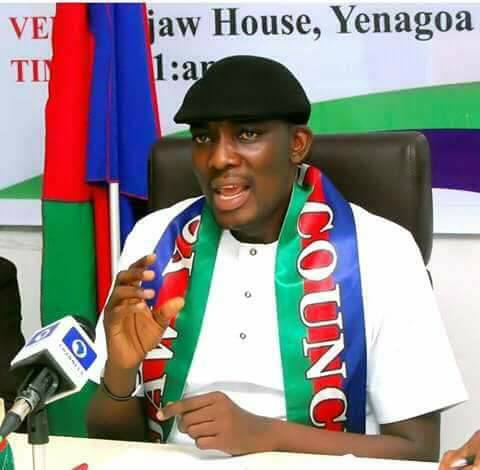 Insecurity: IYC Calls For Self-Defence, Says FG Has Failed Nigerians