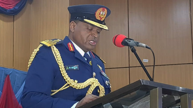 NAF Destroys ISWAP Hideout, Neutralizes Insurgents In Borno