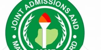 Don't Accept Admissions Not On Our Letterhead, JAMB Tells Candidates