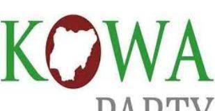De-registration: KOWA, ANRP To Seek Legal Redress