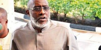 Court Finds Olisa Metuh Guilty Of Money Laundering In N400m Fraud Case