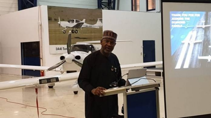 Ministers Collaborate On Stopping Entry Of Covid-19 Into Nigeria