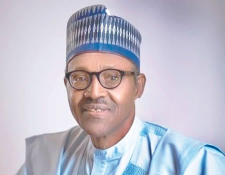 Buhari committed to making Nigeria Africa's commercial hub – ILDC