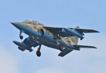"""Rattle Snake III"""": NAF Neutralises ISWAP Terrorists, Takes Out Hideout In Borno"""