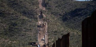 Native Burial Sites Blown Up For US Border Wall