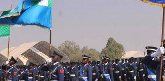 Nigerian Air Force Announces Fresh Recruitment