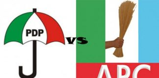 PDP To APC: Prove To The World You Are Fighting Corruption