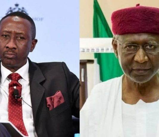 Security Matters: Monguno Accuses Abba Kyari Of Meddlesomeness
