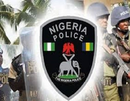 Police Rescue Kidnapped 14-year-old Girl
