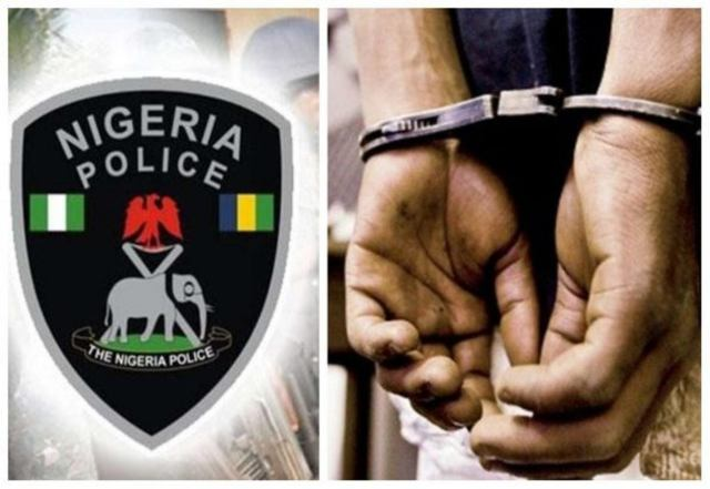 Police Arrests 5 Suspected Cult Members In Adamawa State University