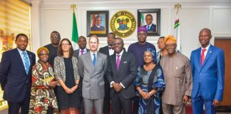 Prince Edward, Sanwo-Olu Advocate Informal Learning For Youths