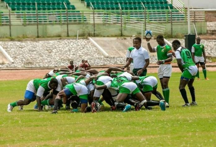 Nigeria To Host West African Rugby Series (WARS) 2020