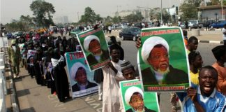 Court Frees 87 Shiites In Kaduna