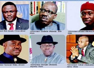 Group Calls On South South Govs To Create Security Outfit