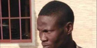 Winners' Chapel Suspected bomber Is Mohammed Sani, Not Samuel Nathaniel