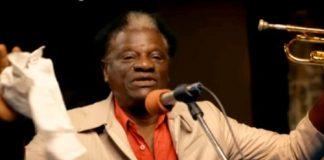 Highlife Maestro, Dr. Victor Olaiya Is Dead