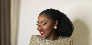 Yvonne Jegede Shares Pictures Of Her Son On Instagram