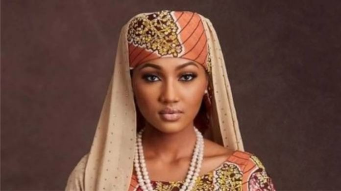 Presidency Speaks On Buhari's Daughter's alleged employment at PPPRA
