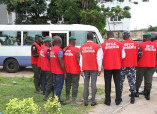 We Do Not Have Underground Cell -EFCC