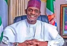 Yobe Government Speaks On Governor Buni's Absence From State