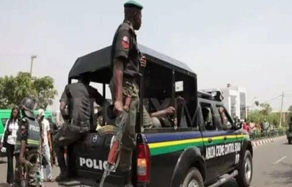 Outrage As Police Vehicle Hits, Kills Woman, Injures Others In Jigawa