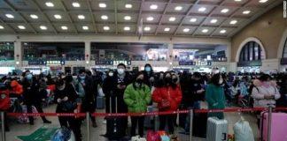 Coronavirus: US, Australia Close Borders To Chinese Arrivals