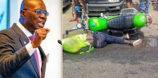 Okada/Keke Ban: PDP Plans Big Protest In Lagos On Monday