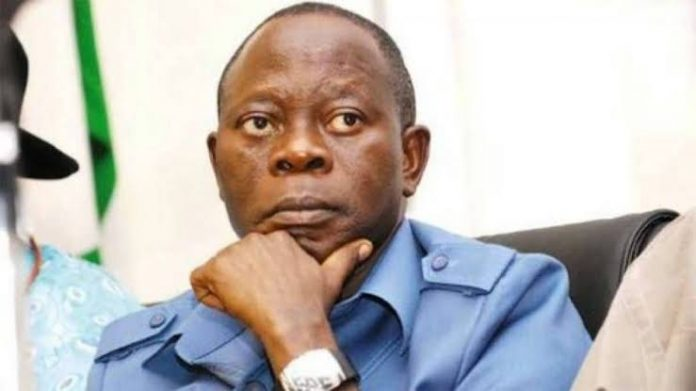 APC: Time For Oshiomhole To Go - Party Chieftain