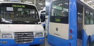Ban On 'Okada,' 'Keke': Lagos Deploys 65 New Buses Along Major Routes