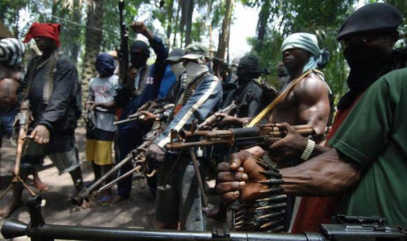 Bandits Kill 7, Injure 14 In Kaduna Village