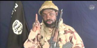Boko Haram Leader Threatens Minister, Journalists, Mocks Buhari In New Video