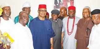 Declare Herdsmen Terrorists South East Leaders Tell Buhari