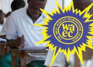 WAEC Extends Registration Date For 2020 WASSCE