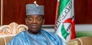Sports: Gov. Matawalle Dissolves State-owned Football Club