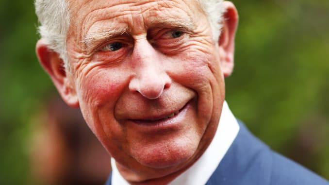 Coronavirus: Heir To British Throne, Prince Charles Tests Positive