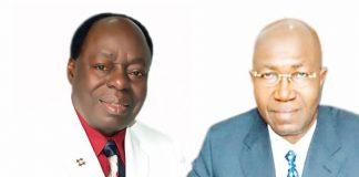 Afe Babalola, Olanipekun protest Supreme Court's N60m Penalty, Criticism