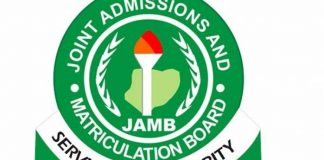 UTME: JAMB Releases Results Of 312,000 Candidates